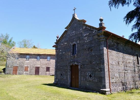 Santo António Val de Poldros