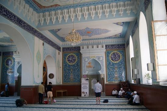 Mezquia Tbilisi