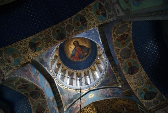 Sioni catedral