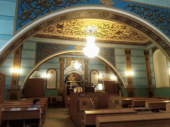 Sinagogas Georgia