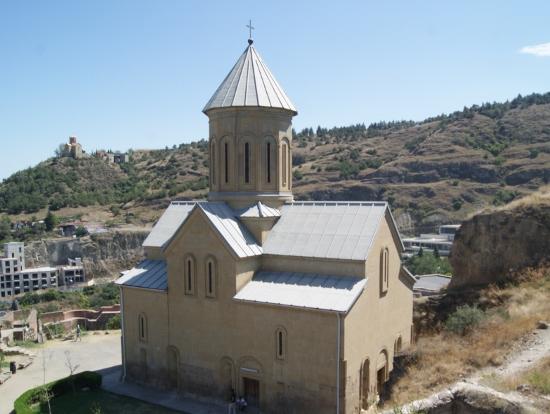 Narikala Tbilisi