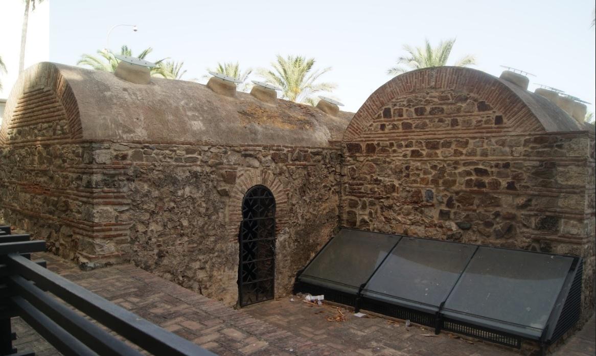 Ceuta islámica