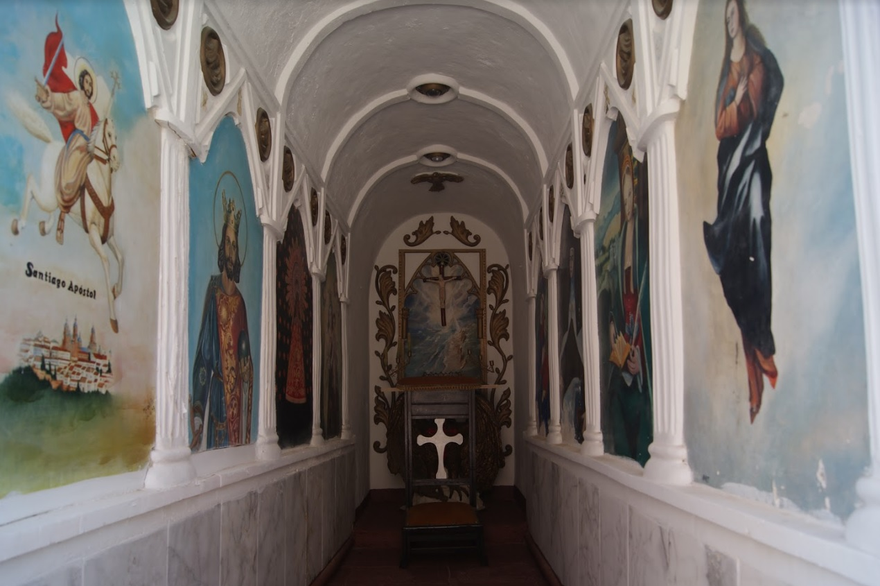 capilla Ceuta