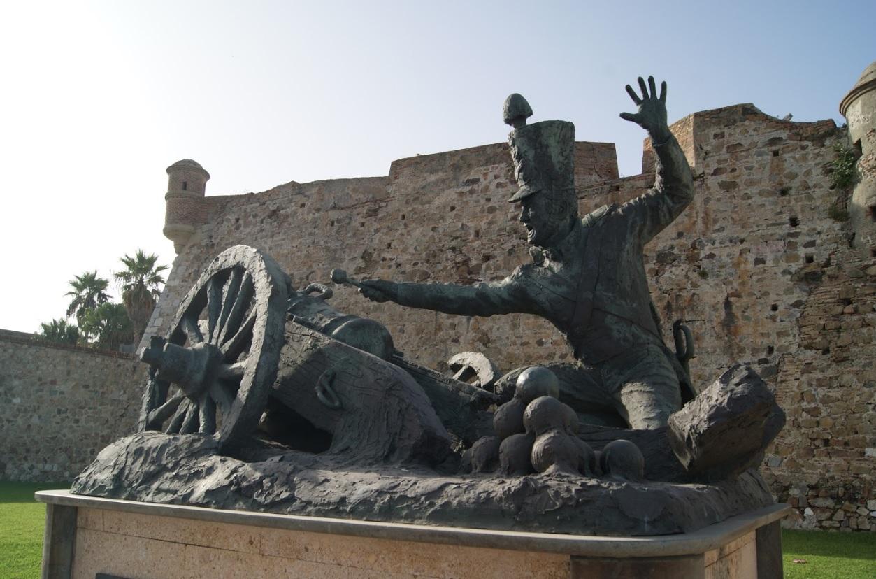 Ceuta militar