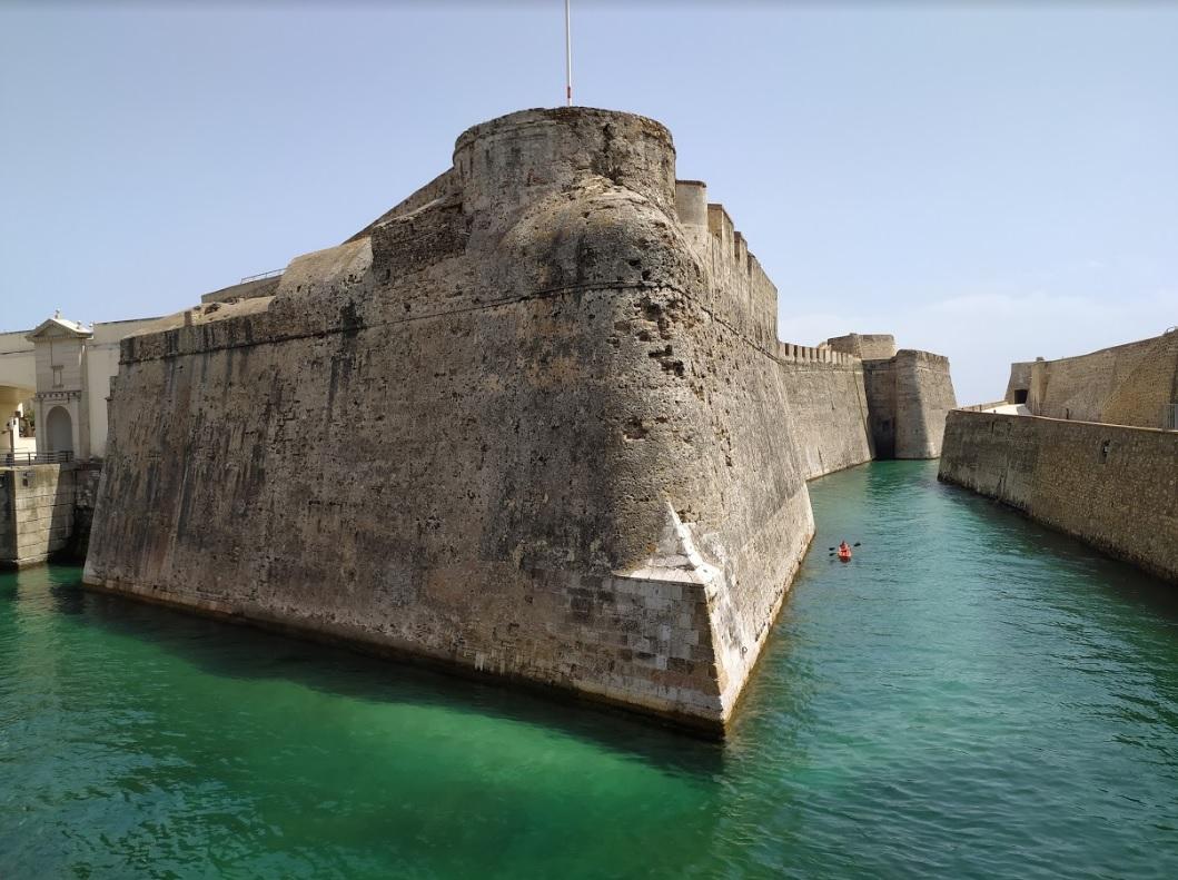 Ceuta turismo