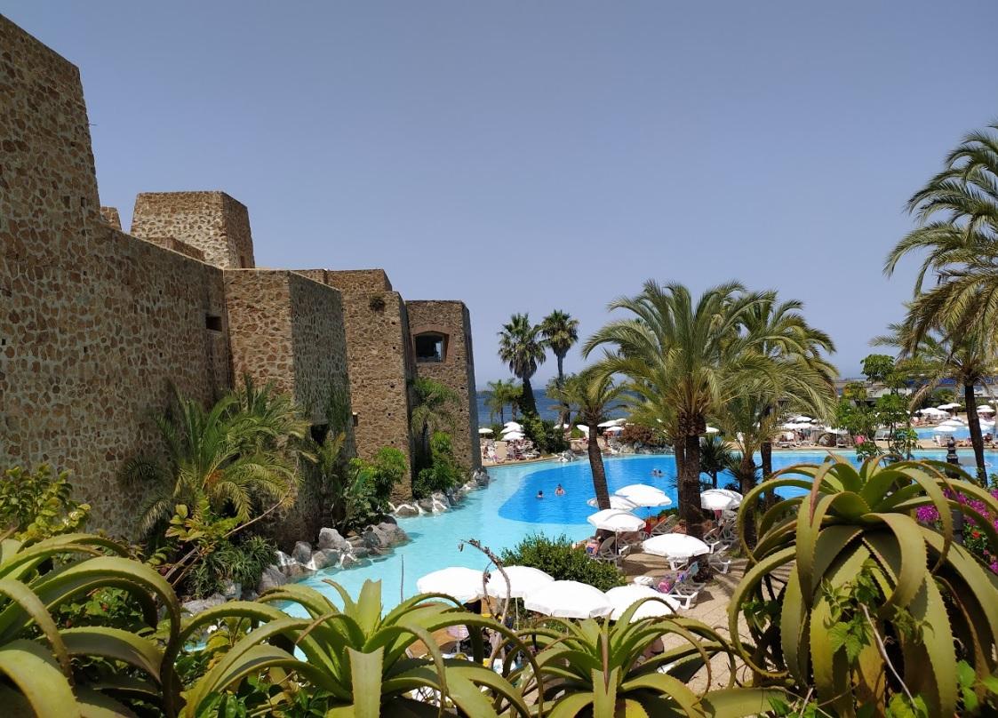 Parque del Mediterráneo Ceuta