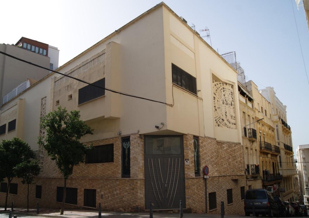 judios en Ceuta