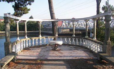 Ponte Sampaio Galicia