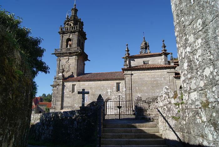 Santuario de Aguas Santas