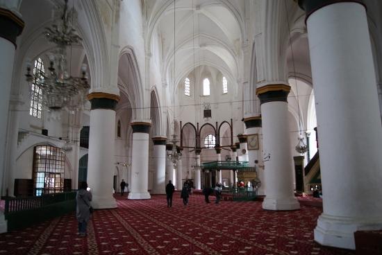 Mezquita Selimiye Lefkosa