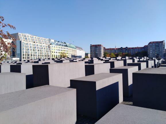 Holocausto Berlín