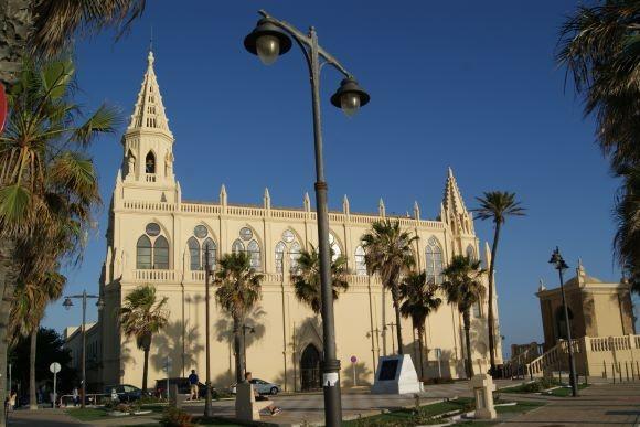 Santuario de Nuestra Señora de Regla Chipiona